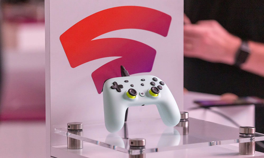 Download Xtadia Xposed Module to Play Stadia on any Android device