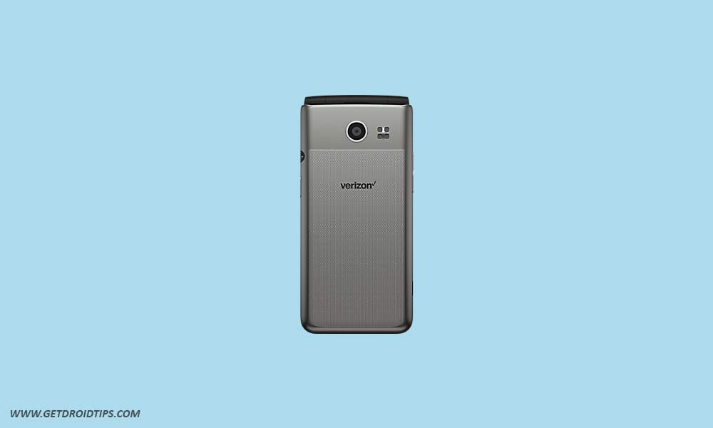 Verizon LG Exalt LTE