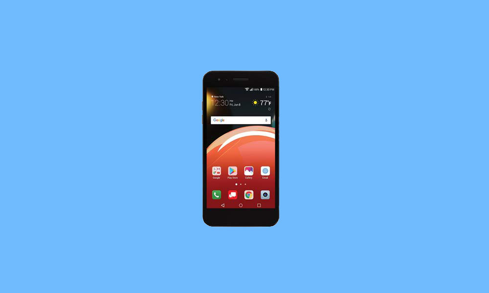 Verizon LG Zone 4 receives July patch with build number X210VPP13b