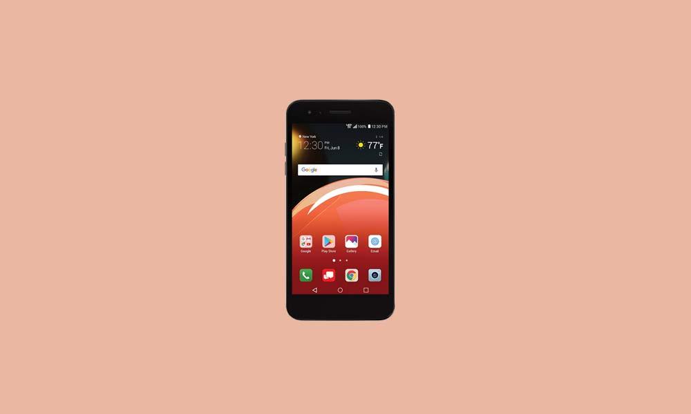 Verizon LG Zone 4 recieves November 2018 Patch with X210VPP11b