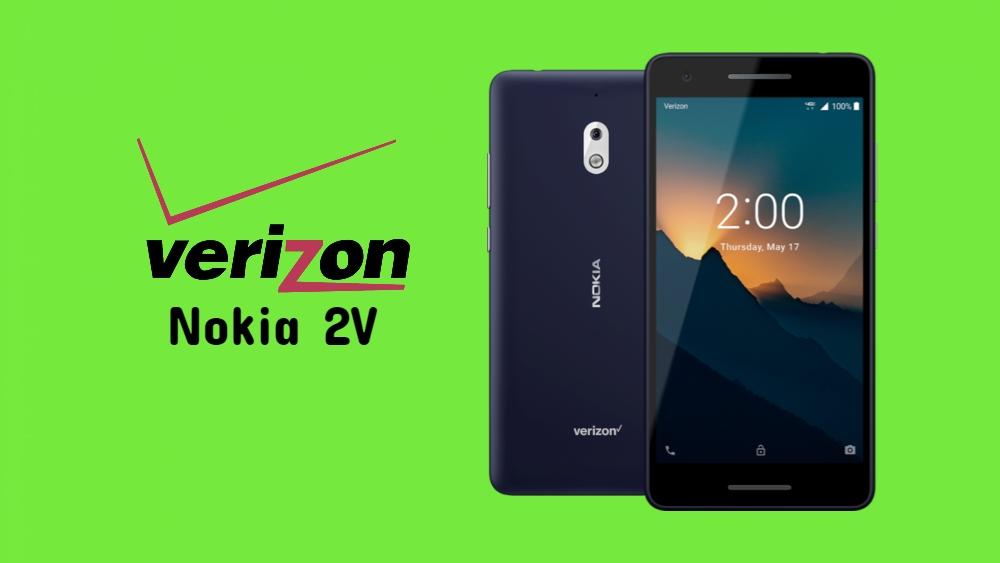 Verizon lanza Android 9.0 Pie para Nokia 2 V