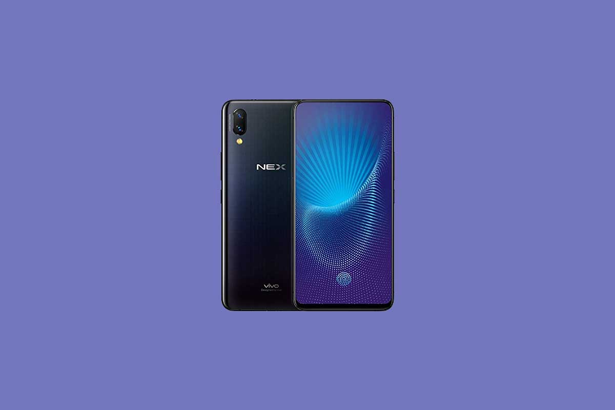Download Latest Vivo Nex S USB Drivers and ADB Fastboot Tool