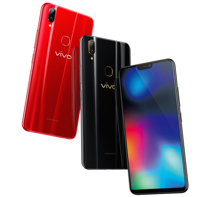 Vivo Z1i with Display and Snapdragon 636 SoC launched in China