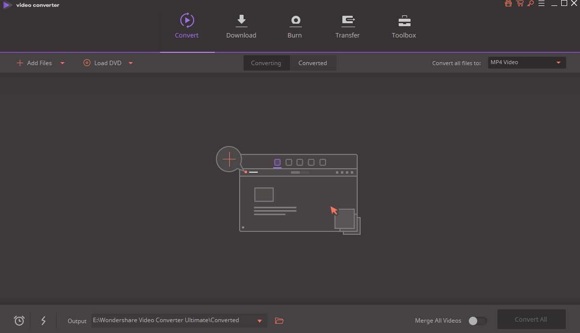 Wondershare Video Converter Ultimate, un útil conversor de video para Mac