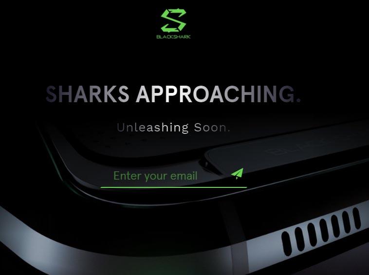 Xiaomi Blackshark Will Go International