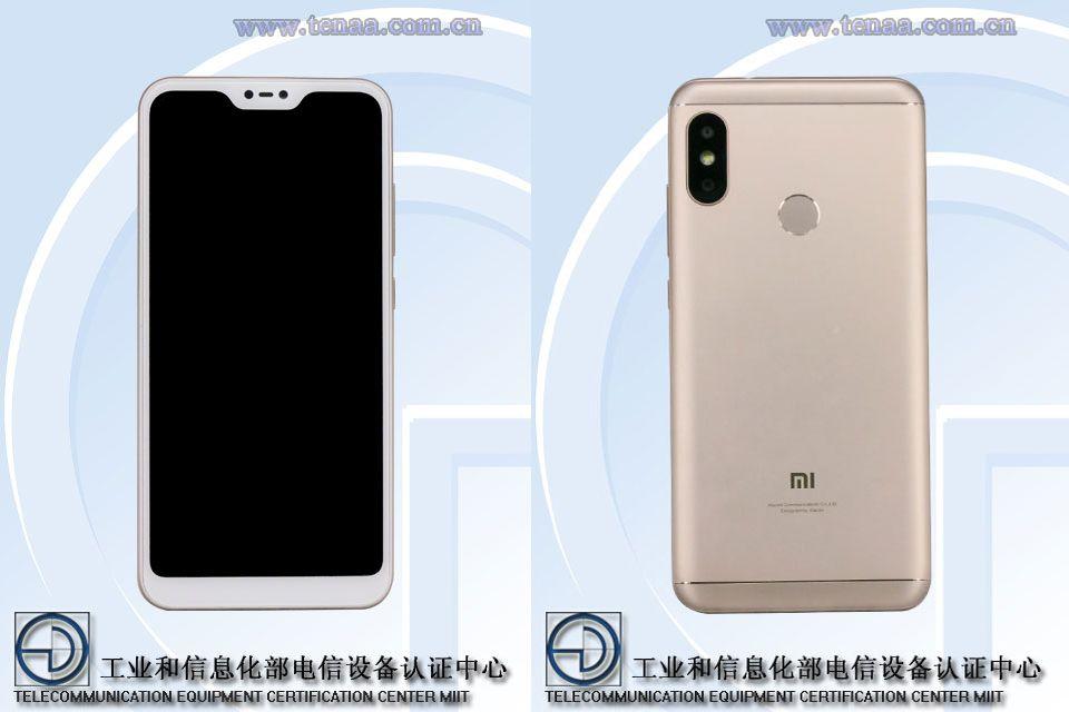 Xiaomi Mi A2 Lite Singapore