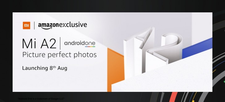 Xiaomi Mi A2 en Amazon