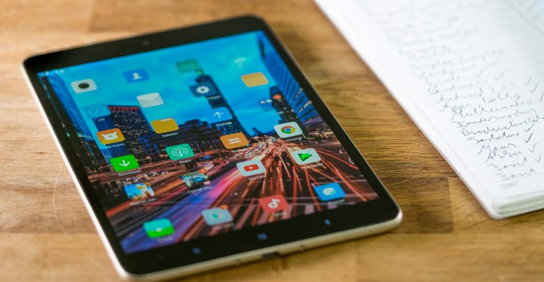 Xiaomi Mi Pad 4 vuelve a estar disponible en Gearbest
