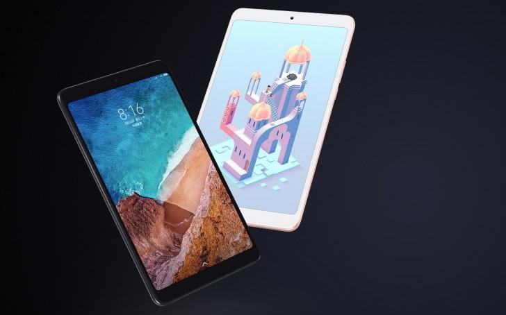Xiaomi Mi Pad 4 comienza a recibir la actualización beta global de MIUI 10