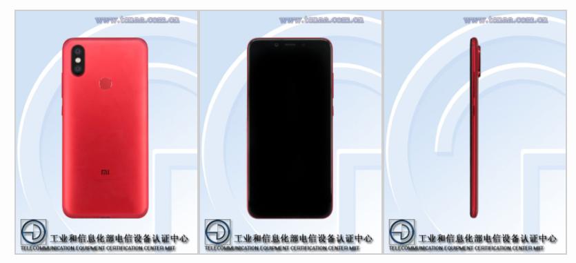 Xiaomi presentará Mi 6X el 25 de abril, que podría lanzarse globalmente como Mi A2