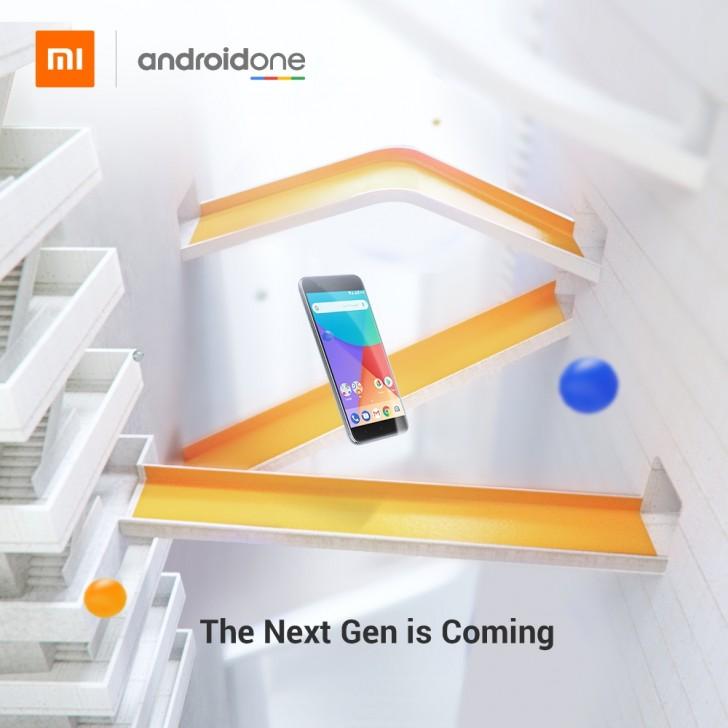 Xiaomi se burla de Mi A2 Android Un día antes del lanzamiento oficial
