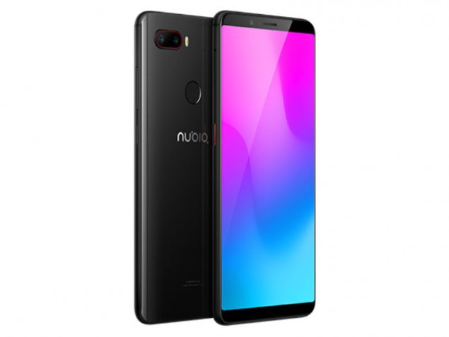 ZTE Nubia Z18 para lanzar oficial pronto