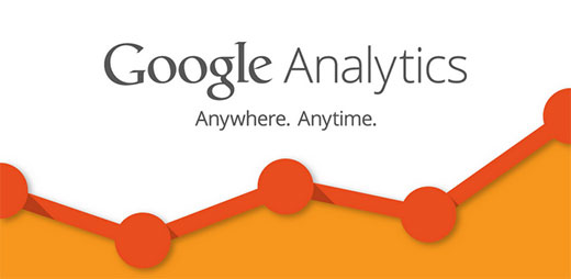 Google analities