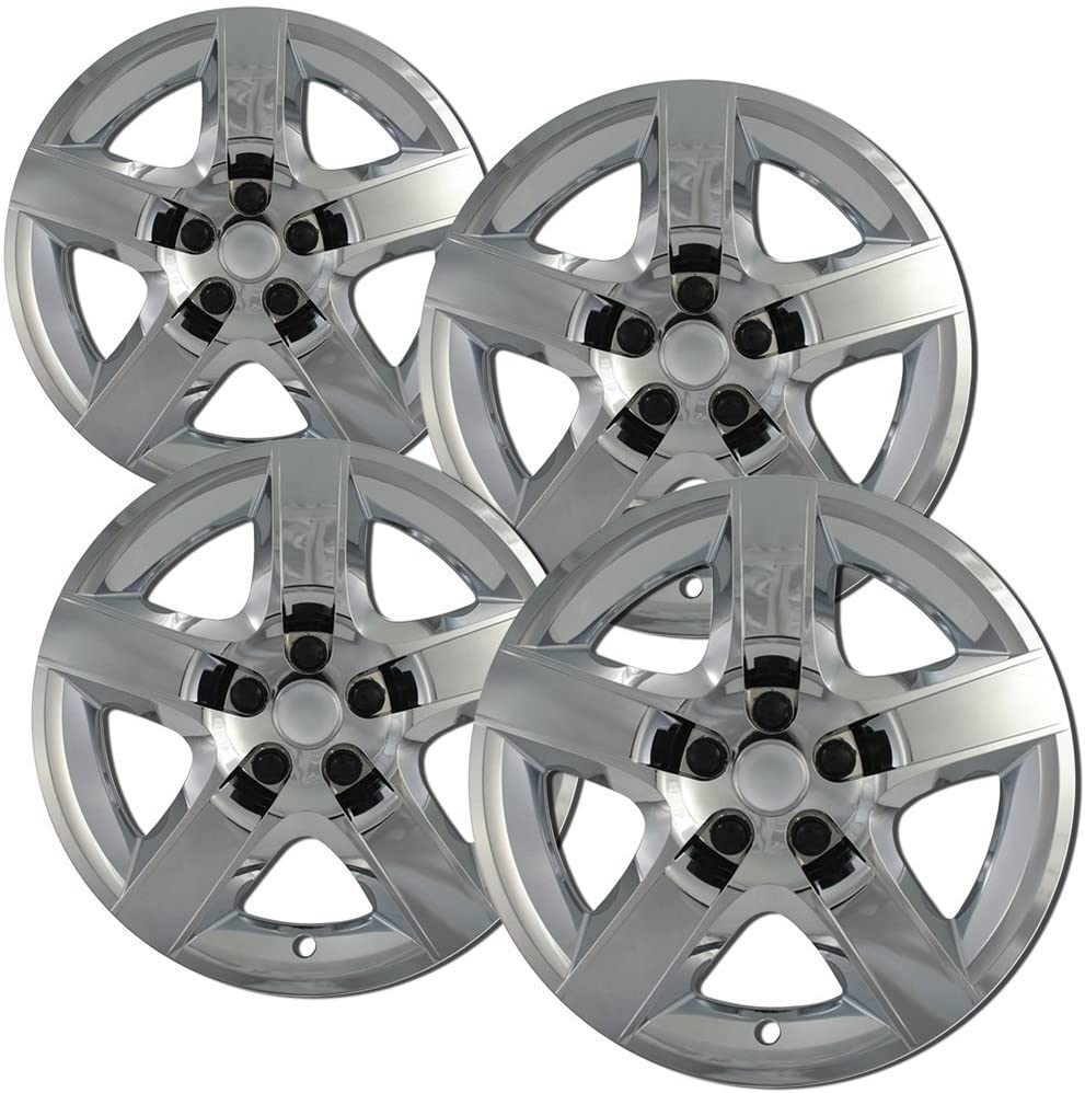 10 mejores cubiertas de ruedas para Nissan Sentra
