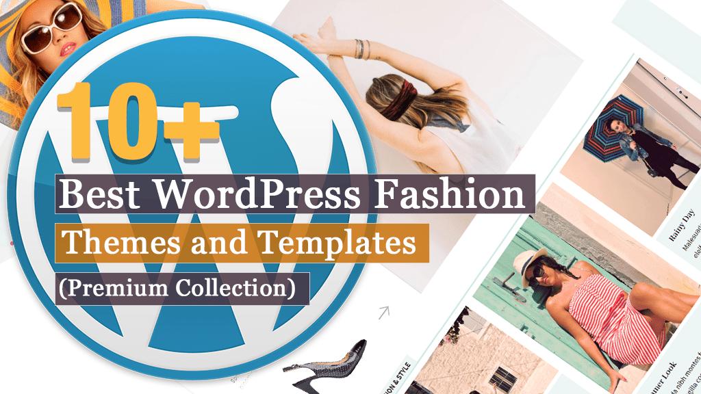 Los mejores temas y plantillas de WordPress de moda premium