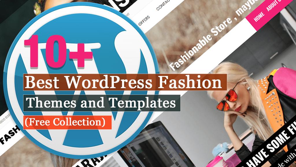 Los mejores temas gratuitos de WordPress de moda