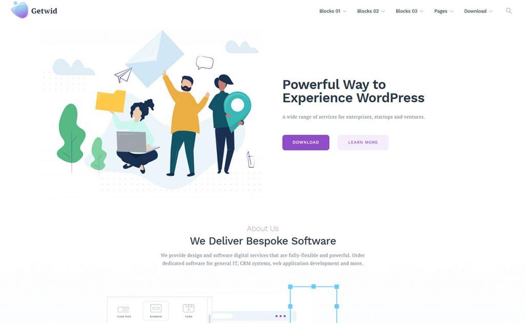 getwid-base-wordpress-theme