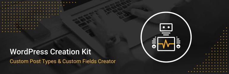 Creador de tipos de publicaciones personalizadas y campos personalizados - WCK