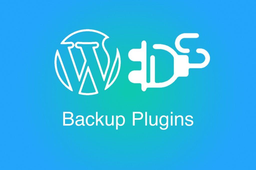 Complementos populares de copia de seguridad de WordPress