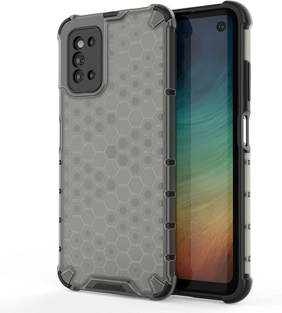 10 mejores casos para Samsung Galaxy F52 5G