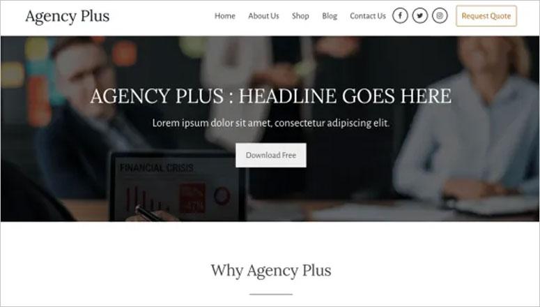 Agencia Plus