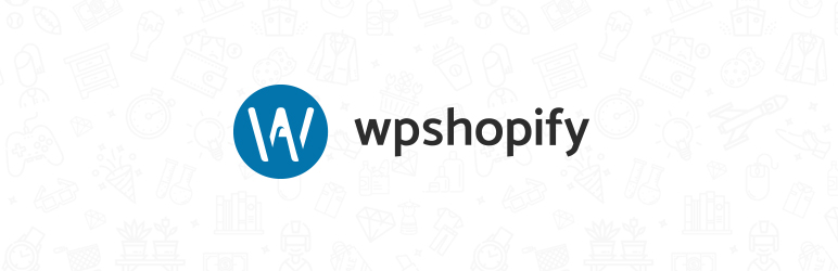 Complemento WP Shopify WordPress