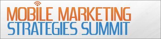 Cumbre de estrategias de marketing móvil