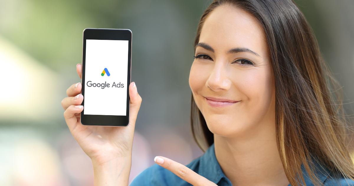 Los anuncios de Google son excelentes para las pequeñas empresas OPEN GRAPH