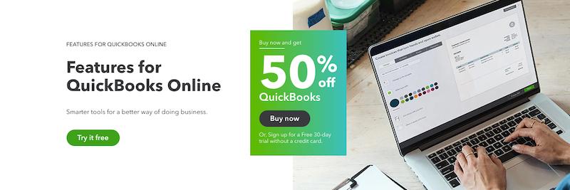 QuickBooks en línea