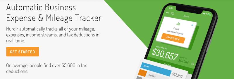 Hurdlr es una de las aplicaciones de facturación disponibles más utilizadas