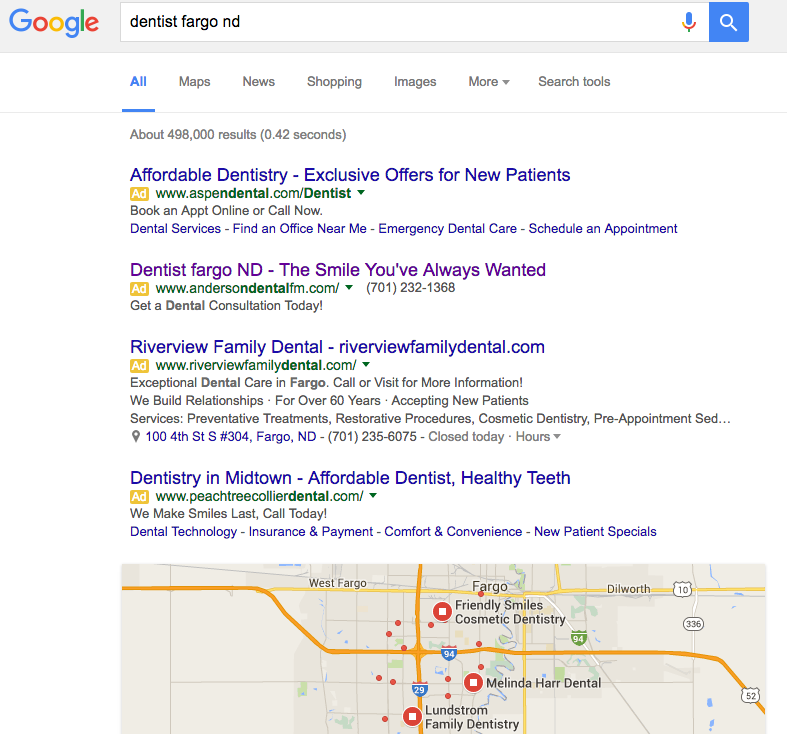 Aumente las ventas con imágenes de tipos de anuncios ppc de anuncios de redes sociales y PPC