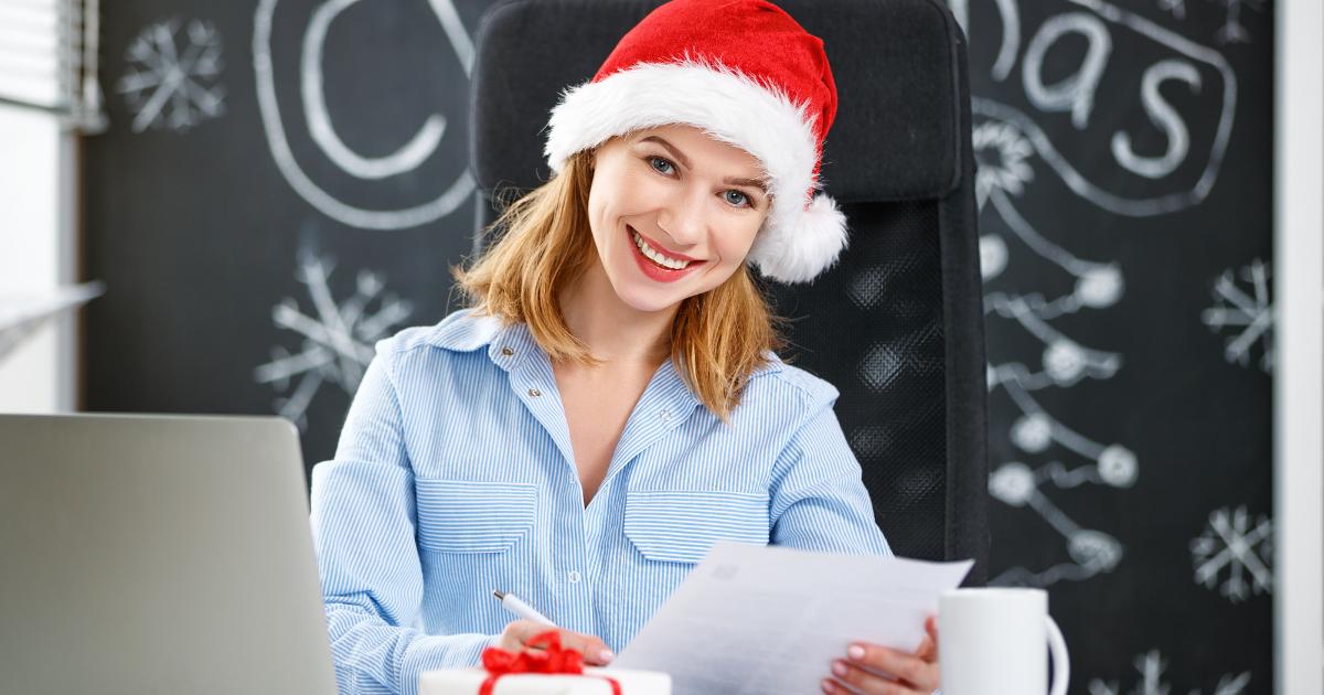 Rebajas de temporada navideña 5 cosas que necesitas imagen