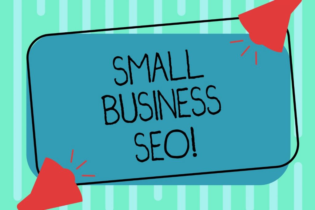 Los beneficios del SEO para pequeñas empresas
