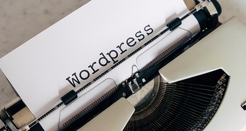 Soporte de WordPress Reino Unido en línea