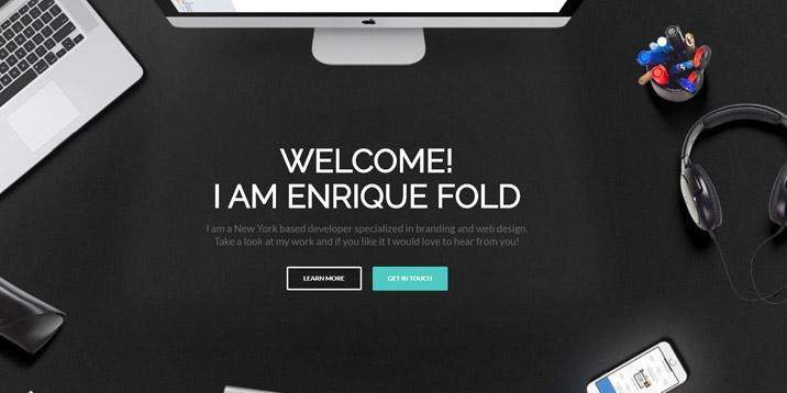 Enfold Tema de WordPress