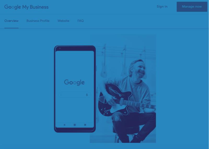 Clasificación más alta en Google