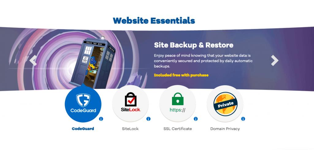 SSL de Hostgator