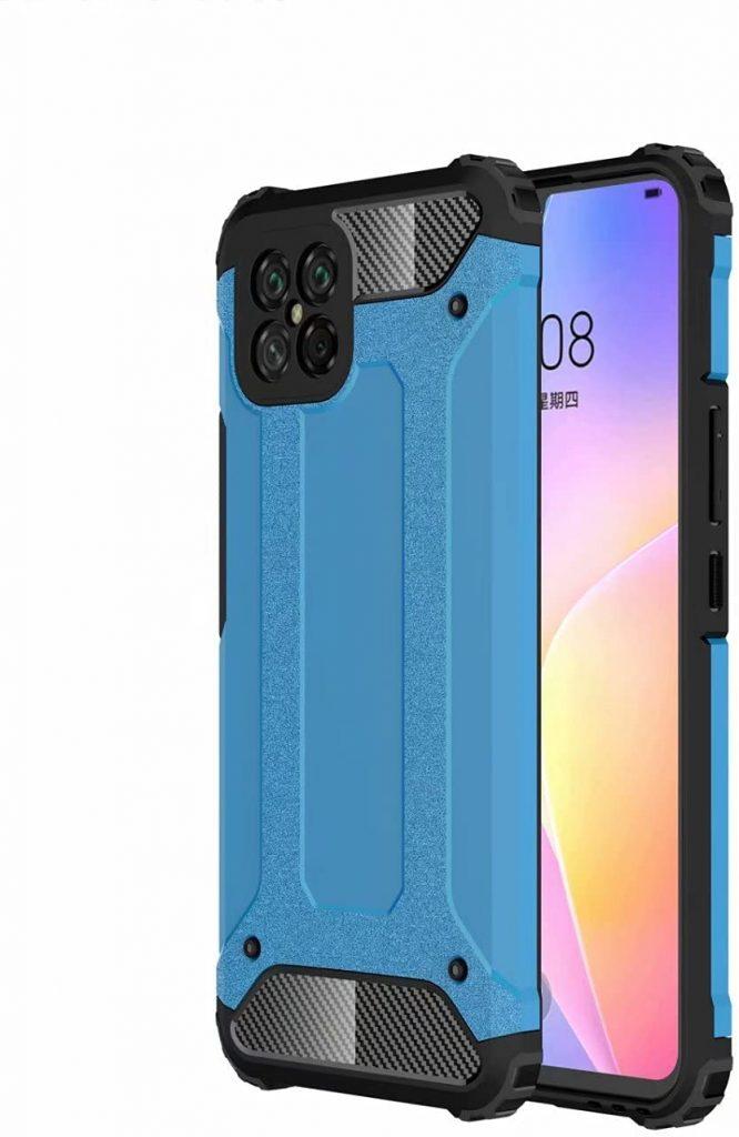 10 mejores casos para Samsung Galaxy F22