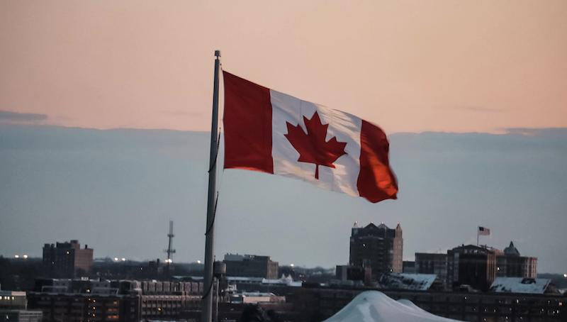 WordPress Canadá