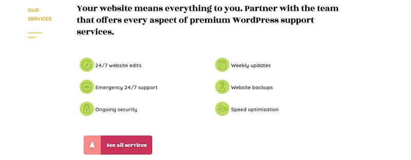 Prueba y reparación de complementos de WordPress