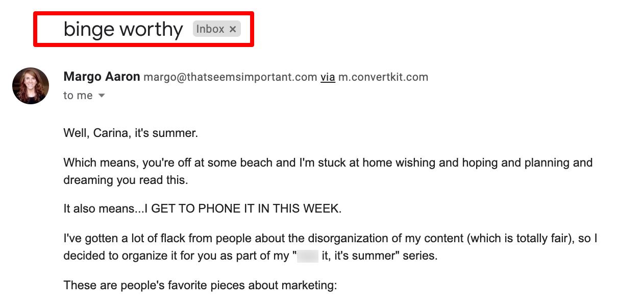 correo electrónico-asunto-línea-ejemplos-brevedad