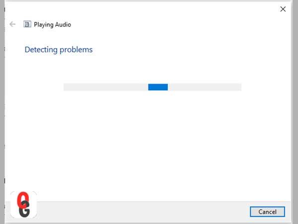 Detectando problemas