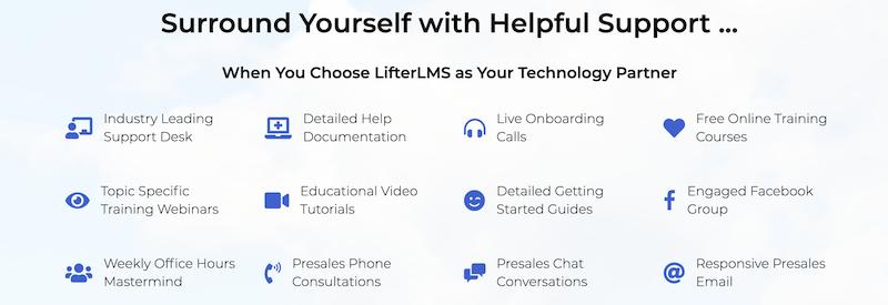 Descarga LifterLMS Pro gratis y crea tus cursos