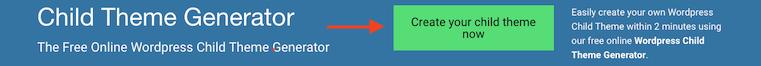 Cómo configurar un tema hijo en WordPress con un generador de tema hijo img 2