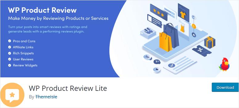 Revisión de producto de WP Lite