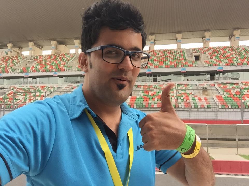 Jitendra vaswani blogueros en India Marketers digitales en India Expertos en SEO en India