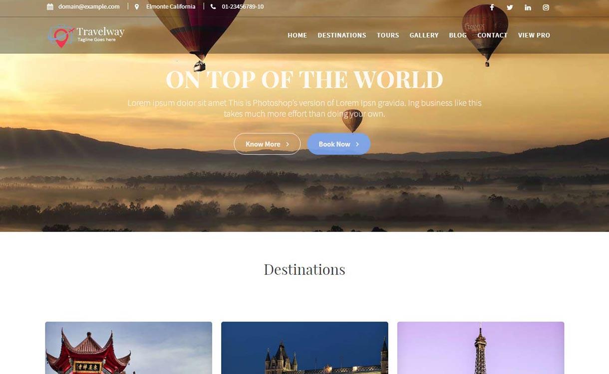 travel-way-best-free-wordpress-travel-blog-theme
