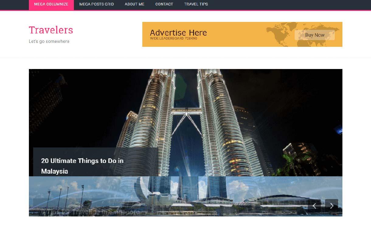 travellers-best-free-wordpress-travel-blog-theme