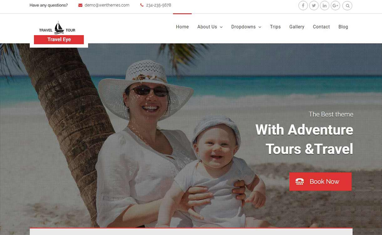 travel-eye-best-free-wordpress-travel-blog-theme