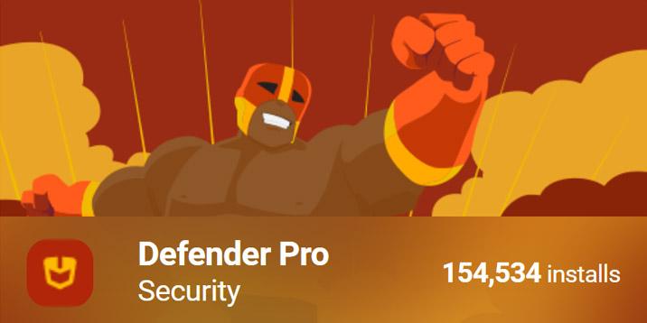 Defensor Pro